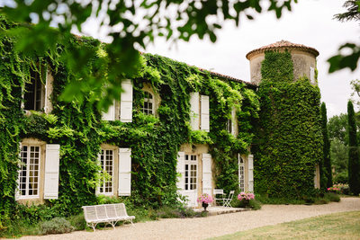 Chateau de Malliac Wedding Photographers 1