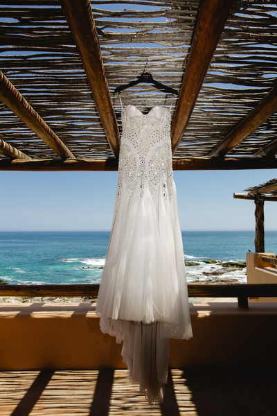Persian Wedding at Esperanza Resort, Cabo, Mexico