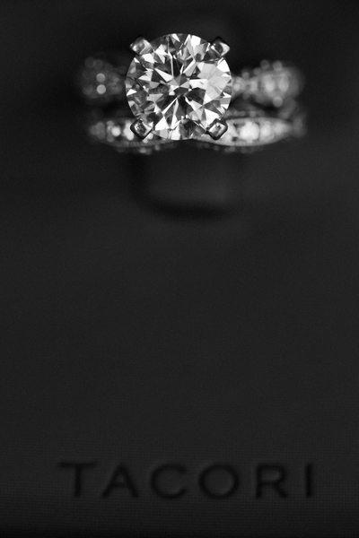 Esperanza Resort Wedding Photo, Engagement Ring