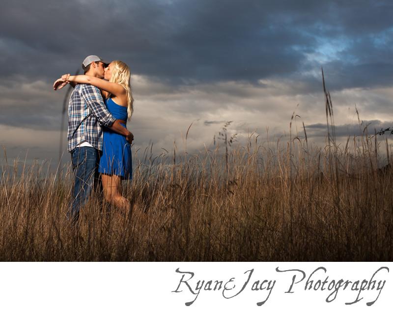 Engagement Photography Sequim