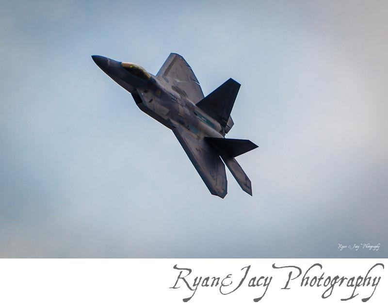 F-22 Raptor -01