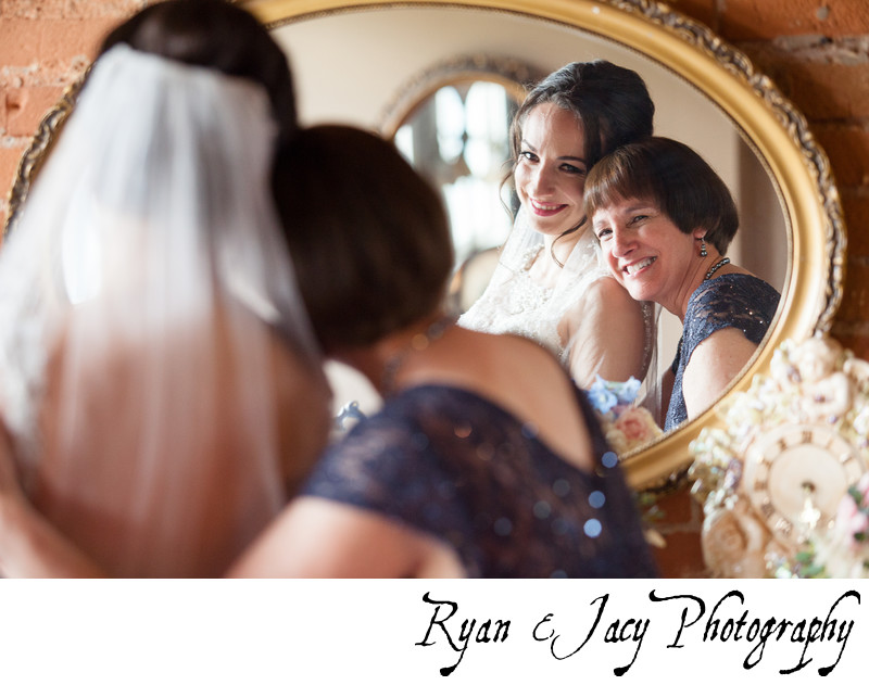 Hollywood Schoolhouse Wedding photographers