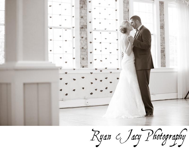 Wedding Photographers Hollywood Schoolhouse