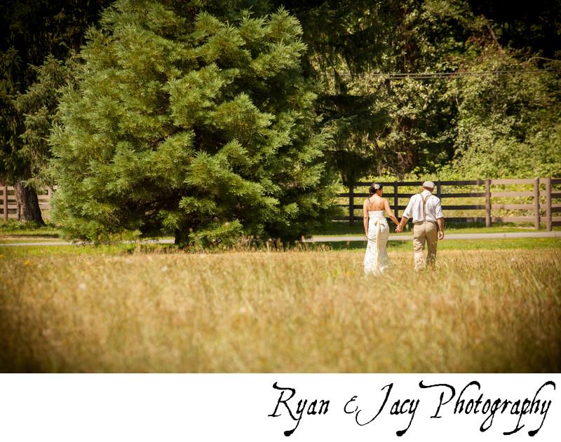 Wedding Photographers Snohomish