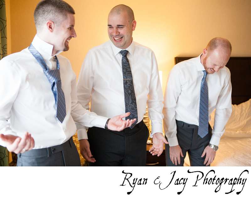 Wedding Photographs in Woodinville