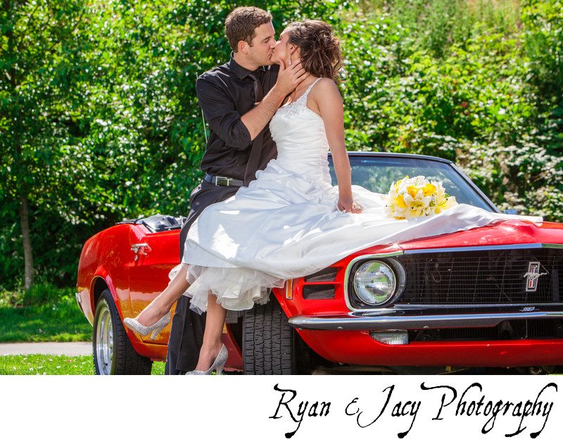 Best Wedding Pictures in Olympia