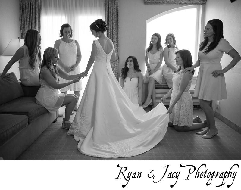 Best Wedding Photographers Seattle