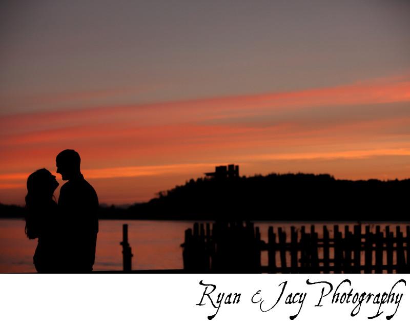Engagement Photography Tacoma