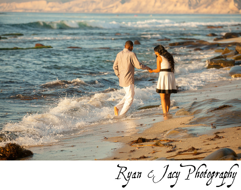 Engagement Photos Beach