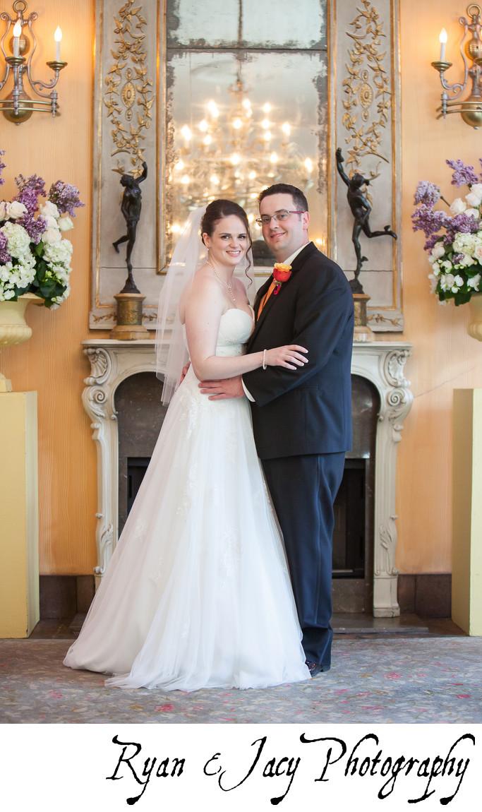 Wedding Photographs in Seattle