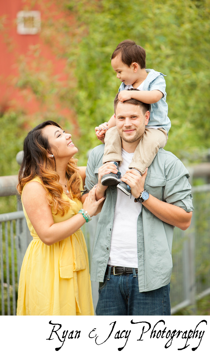 Engagement Photography Snohomish