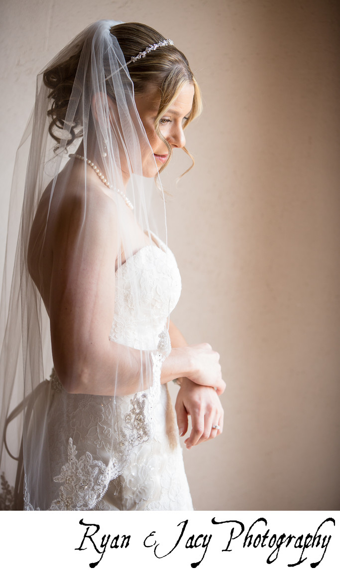 Wedding Photographer Delille Cellars