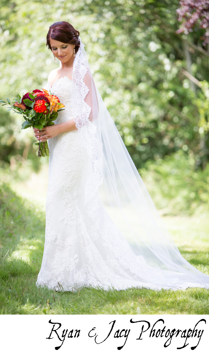 Snohomish Wedding Photographers