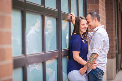 Engagement Photographers Portland