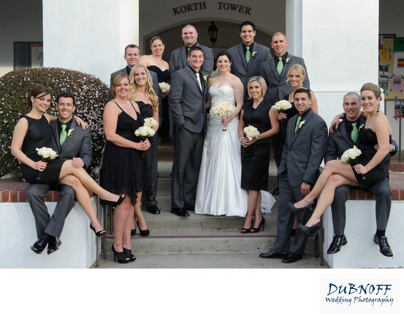 saint marys wedding