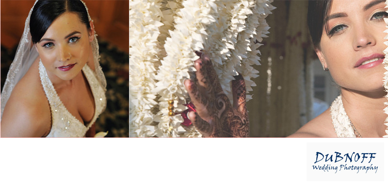 indian wedding album page 3
