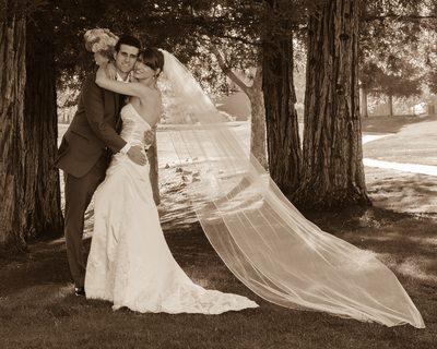 blackhawk wedding veil