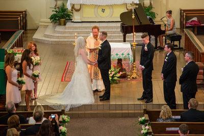 benicia grand ceremony