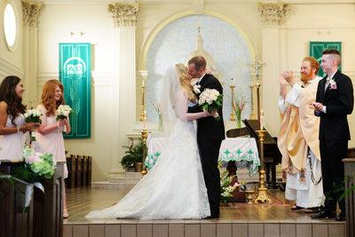ceremony congratulations