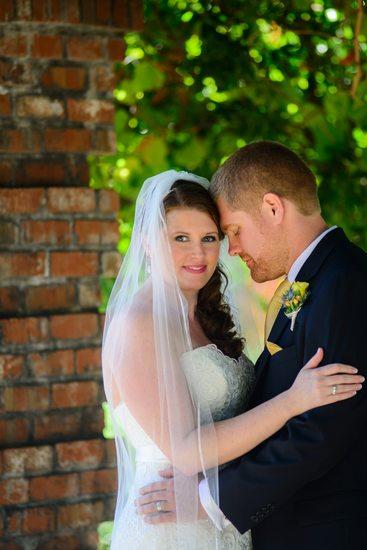 dramatic wedding love
