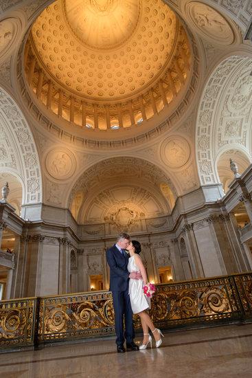 Wedding Photographer Bay Area Dubnoff Photography