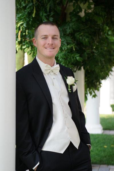 benicia groom