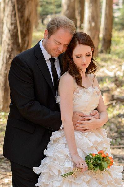 wedding photography presidio