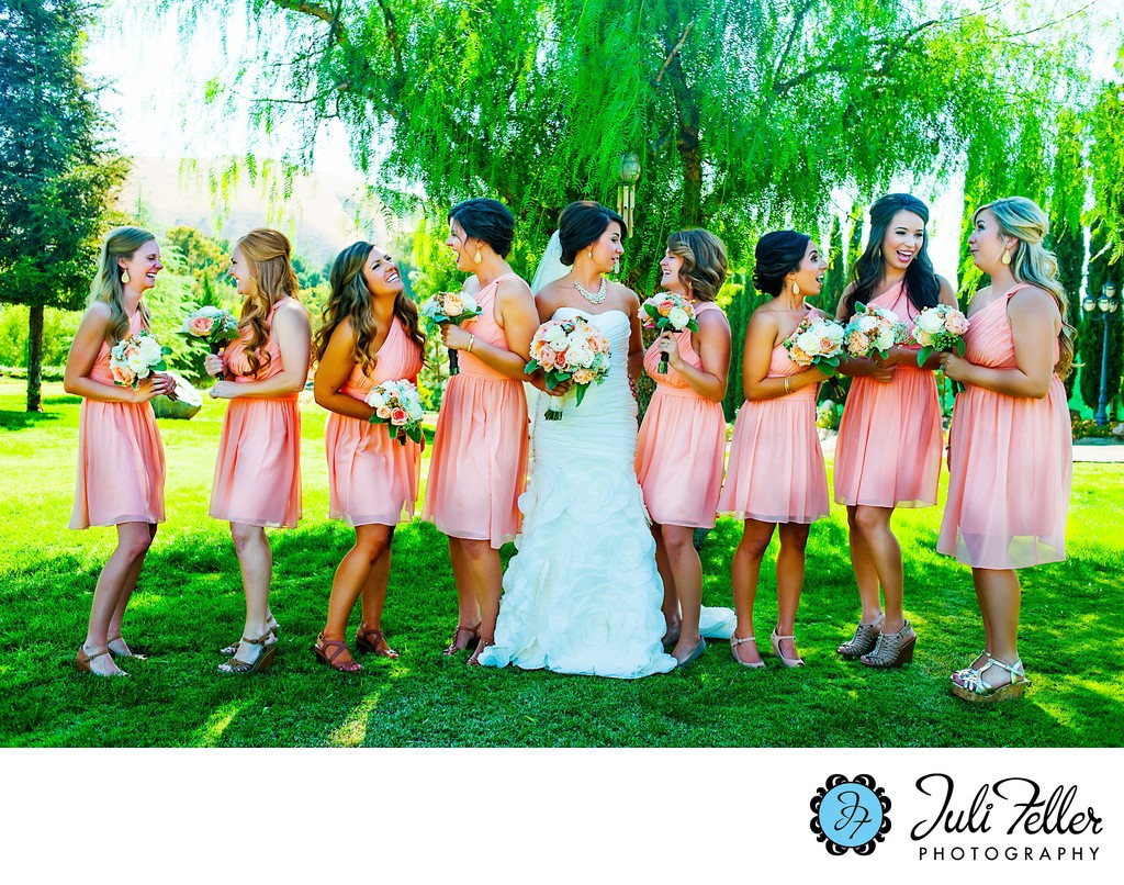 Bridesmaid Dresses Indianapolis - Gown And Dress Gallery