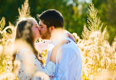 Best Lafayette Indiana Engagement Locations