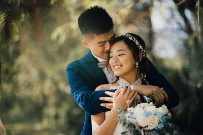 Photography Wedding Singapore