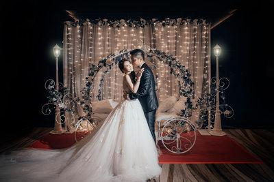 Mandarin Oriental Singapore Wedding