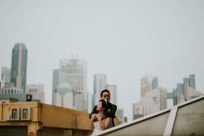 Wedding Photographer Best in Singapore