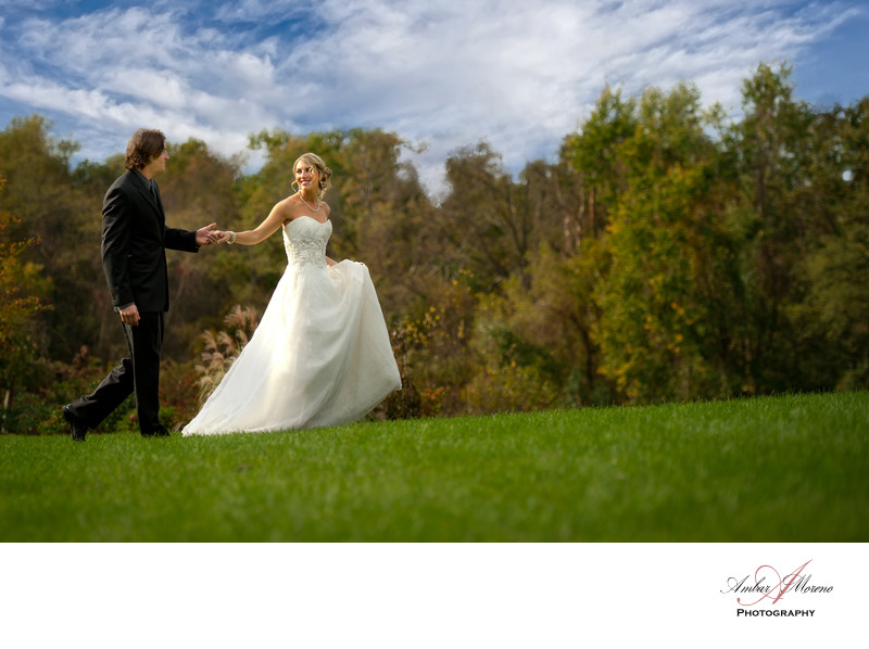 Ashford Estates Wedding Venue - New Jersey