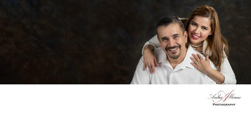 Eddie Moreno & Ambar Moreno