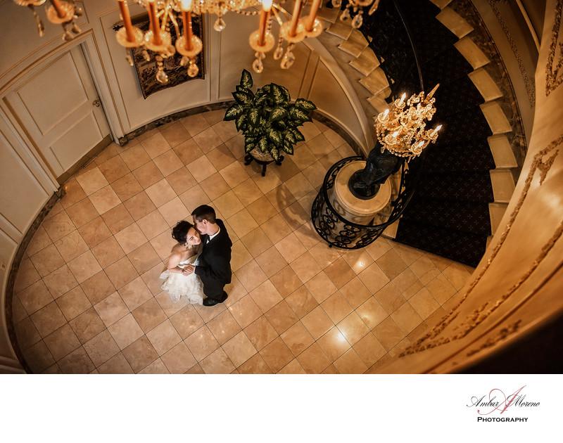 Voorhees NJ Wedding Photographer-The Mansion