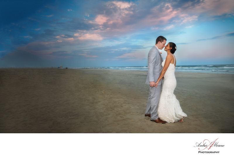 ICONA Resort Wedding-Wildwood NJ