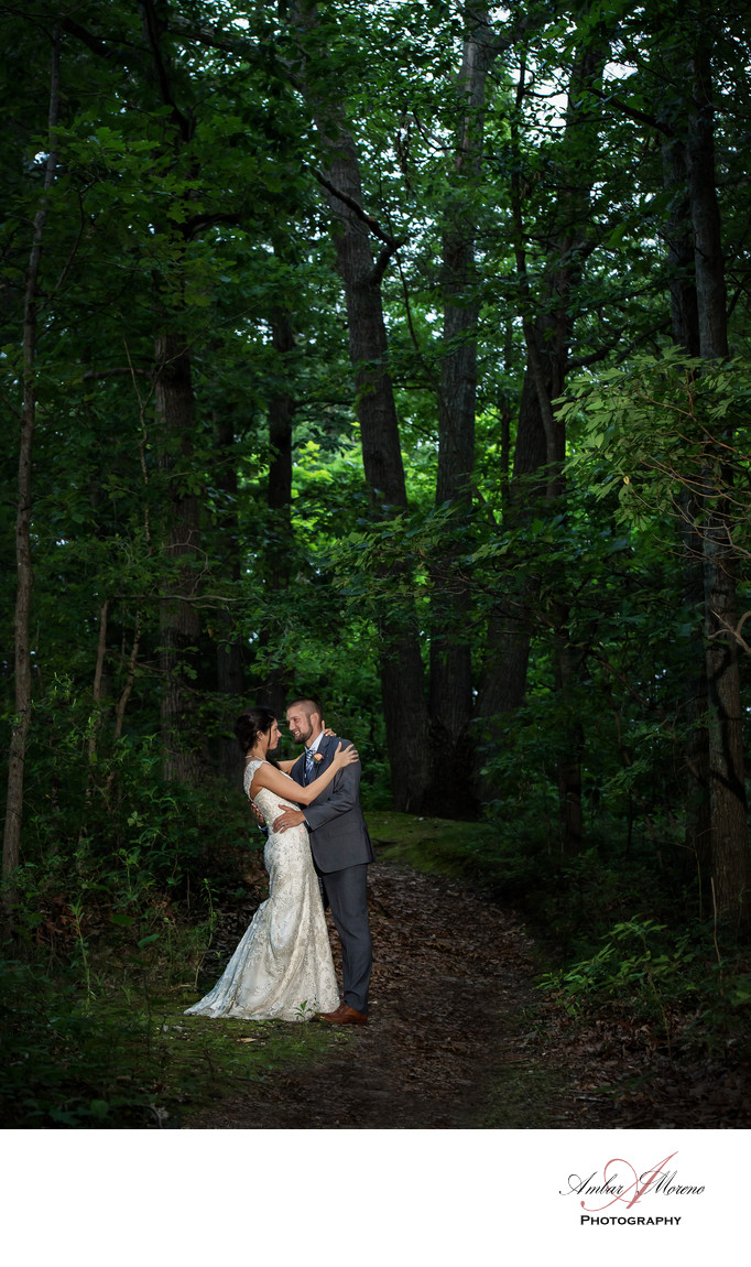 Lakeside Manor Gibbsboro NJ Wedding