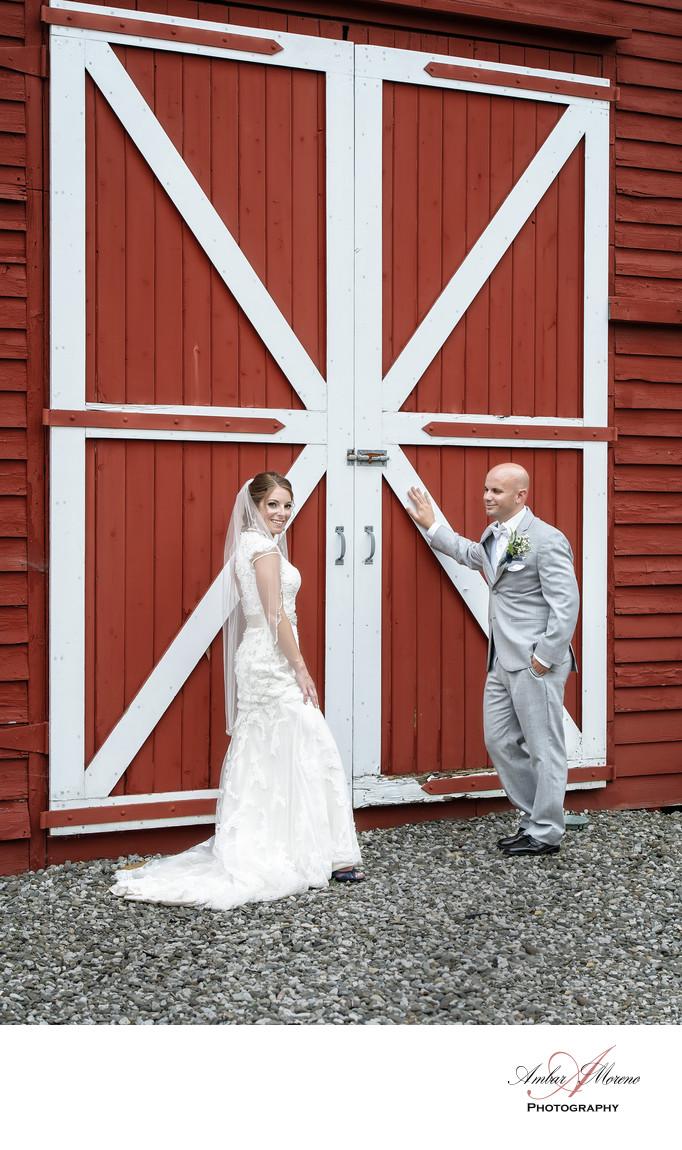 Abbie Holmes Estates - New Jersey Wedding Venue