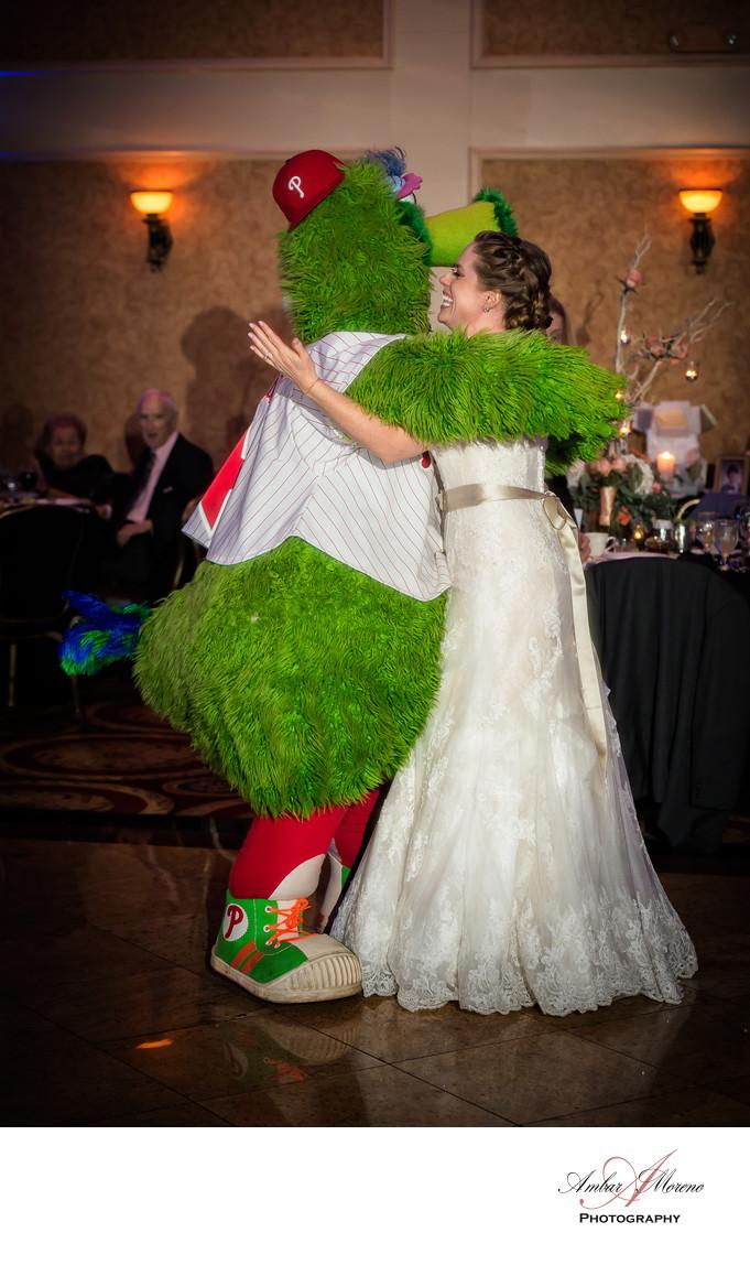 Merion Wedding - Cinnaminson, NJ