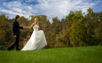 Ashford Estates Wedding Venue - New Jersey