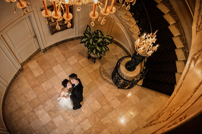 Voorhees NJ Wedding Photographer-The Mansion