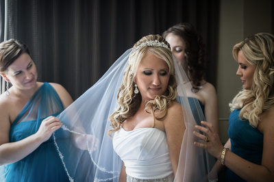 Wedding Photographer in Cherry Hill NJ