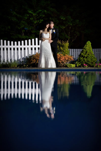 Woodlake Country Club Wedding