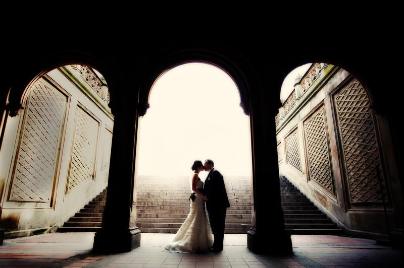 Central Park Wedding Photography: Central Park Wedding Photography