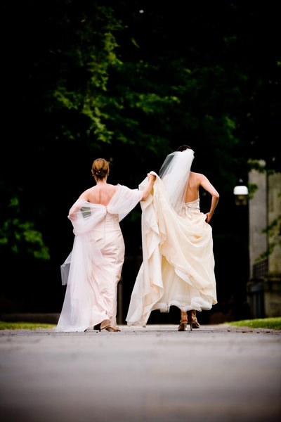 Princeton Wedding Photographers