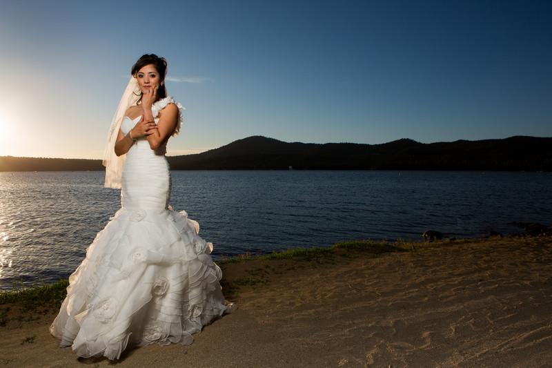 Brea Wedding Photographer Big Bear Wedding Photography