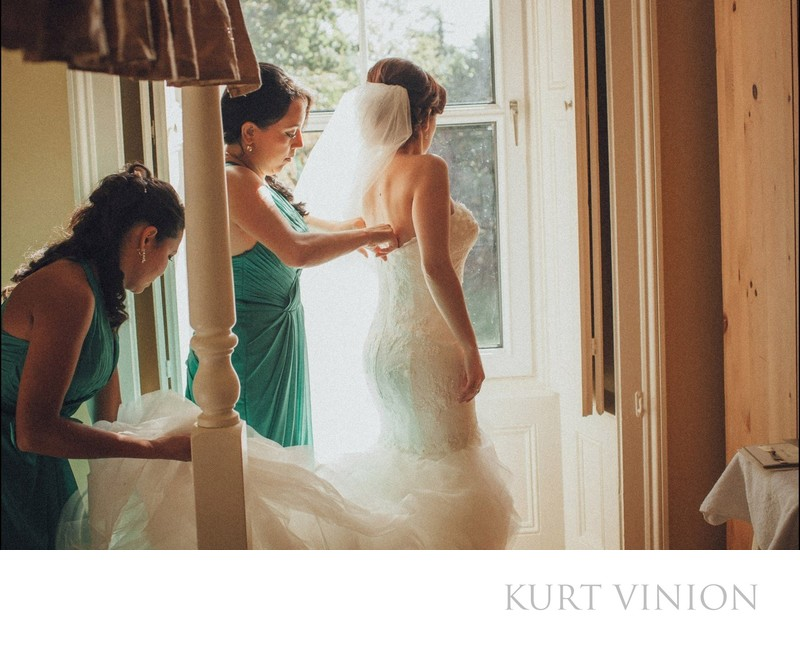 weddings in Ireland / photography
