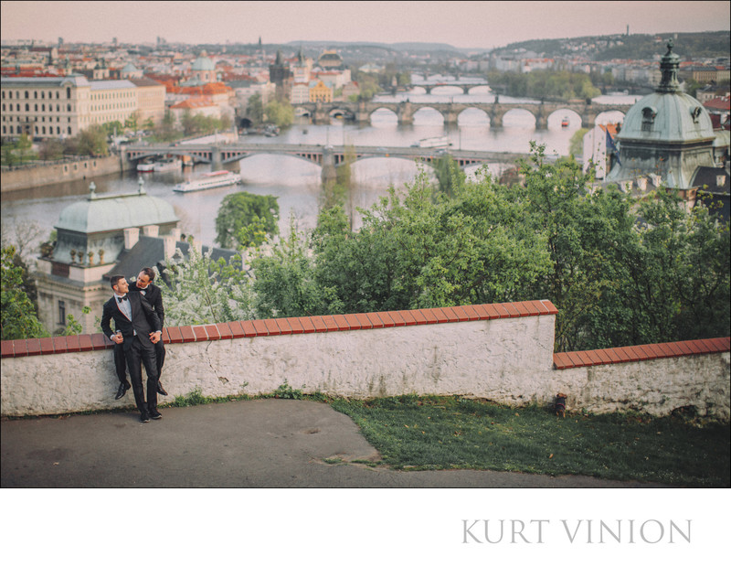 Prague gay friendly photographers