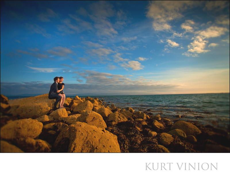 Engagement Photographers in Ireland