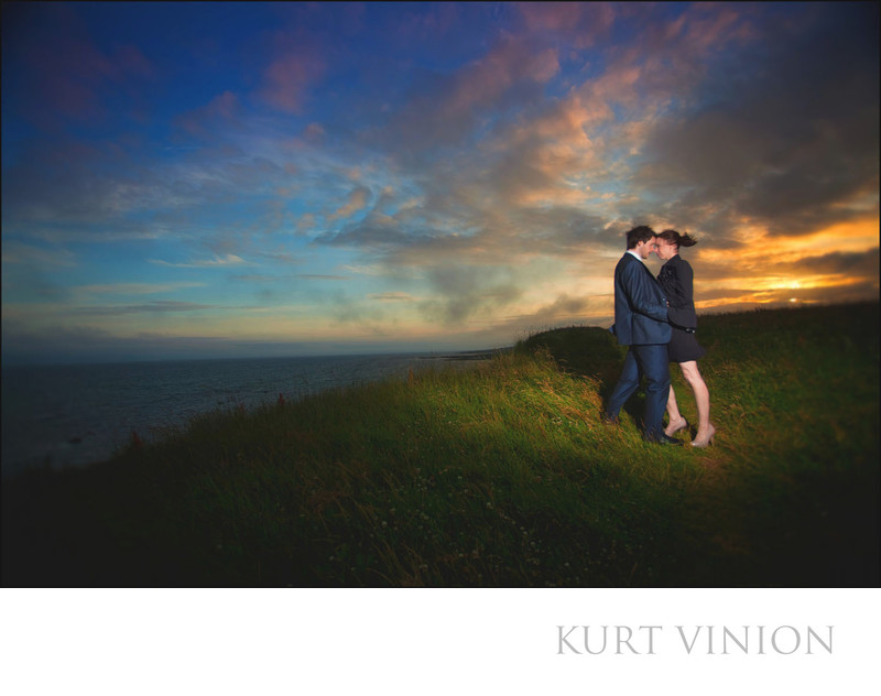 wedding photographers available in Ireland